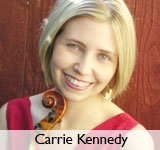 Carrie Kennedy