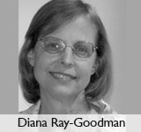 Diana Ray-Goodman
