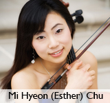 Mi Hyeon Esther Chu